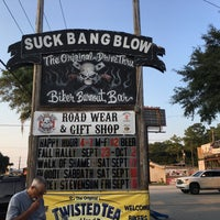 Photo taken at Suck Bang Blow by Richard D. on 9/10/2016