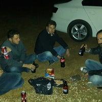 Photo taken at 🍺durakli köyü Şahin Tepesi🍺✌ by Oktay S. on 10/6/2014