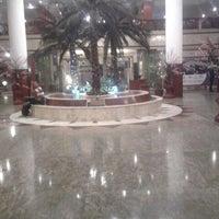 Photo taken at Hotel Soechi International by Hotlass Mawira M. on 5/22/2013