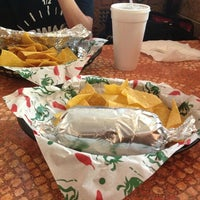 Photo taken at Chilitos by Midnite P. on 7/1/2013