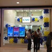 Photo taken at CVC by Roberto V. on 10/10/2012