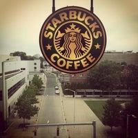 Photo taken at Starbucks by LGBTofCT on 9/1/2013