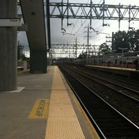 Photo taken at Stamford Transportation Center : Bus/Train (STM) Metro North & Amtrak by LGBTofCT on 7/29/2013