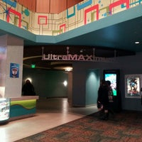 Photo taken at UltraLuxe Anaheim Cinemas at GardenWalk by Candace H. on 3/8/2013