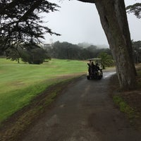 Photo taken at Lincoln Park Golf Course by Eric C. on 8/14/2016