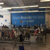 Photo taken at Ross Dress for Less by Eric C. on 7/3/2017
