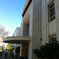 Photo taken at Wells Fargo - Burlingame by Eric C. on 1/4/2013
