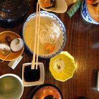 Photo taken at がんじん荘 by yuuiti s. on 10/6/2013