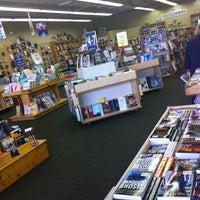 Photo taken at Book Cellar by Taylor B. on 8/7/2013