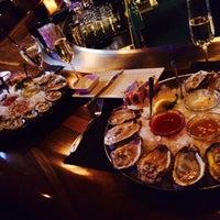 Photo taken at Eddie V's Prime Seafood by Staci B. on 4/22/2014