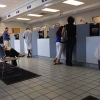 Photo taken at Department of Motor Vehicles by Simone M. on 10/2/2013