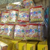Photo taken at Supermercado Fortaleza by Feliphe S. on 6/27/2016