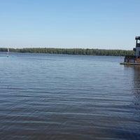 Photo taken at Спа-курорт «Зелёный мыс» by Alex on 7/27/2014