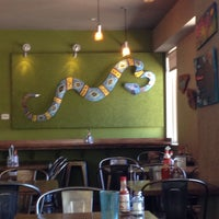Photo taken at Pica's Mexican Taqueria by Narda G. on 9/12/2015