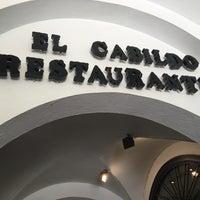 Photo taken at Restaurante El Cabildo by rtgrl s. on 5/1/2016