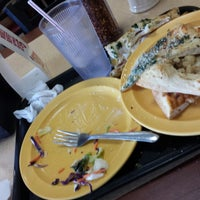 Photo taken at Cicis by shinosaurus on 6/30/2013