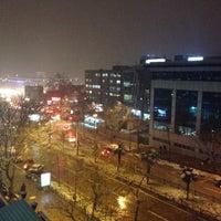 Photo taken at Mysia Sigorta by İsmail E. on 12/30/2014