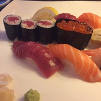 Japanese Restaurant Akitsu Amsterdam