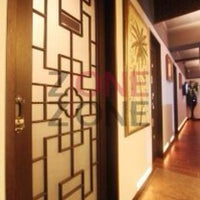 Photo taken at Oriental Spa by Oscar F. on 7/7/2013