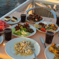 Photo taken at Martı Otel by Hüseyin A. on 7/29/2014