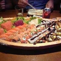 Foto tirada no(a) Osaka Cozinha Japonesa por Jean Fabio B. em 3/28/2013