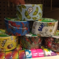 Photo taken at Michaels by Lisa W. on 9/29/2013