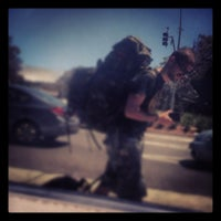 Photo taken at El Camino Real by Bruno F. on 8/29/2013
