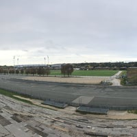 10/6/2017에 Glenn H.님이 Steintribüne (Zeppelintribüne)에서 찍은 사진