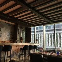 Photo taken at Hyatt Regency Suzhou by Felicia H. on 5/31/2017