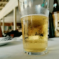 Photo taken at Paçocas Bar e Restaurante by Anderson B. on 11/7/2015
