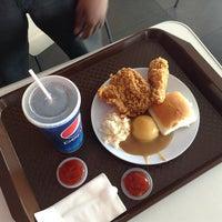 Photo taken at KFC by Chanthramogan S. on 7/23/2013