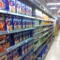 Foto tirada no(a) Sonda Supermercados por Eryck F. em 7/3/2013