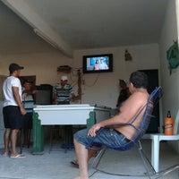 Photo taken at Bar do Gibão by Matheus P. on 9/25/2013