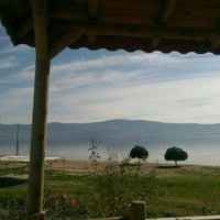 Photo taken at ADÜ Havuz by Buğra U. on 11/20/2015