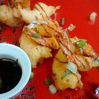 Foto tirada no(a) Jun Japanese Food por Juliana Gonçalves J. em 5/23/2014