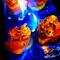 Foto tirada no(a) Jun Japanese Food por Juliana Gonçalves J. em 9/12/2014