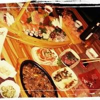 Foto tirada no(a) Jun Japanese Food por Juliana Gonçalves J. em 5/24/2014