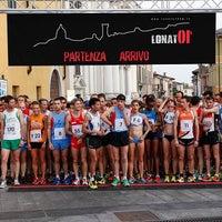 Photo taken at Lonato del Garda by GardaConcierge on 5/23/2014