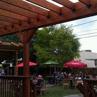 Photo taken at Alibi Pub by Main S. on 6/21/2013