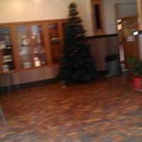 Photo taken at Laramie Plains Civic Center by Gordon C. on 11/29/2012