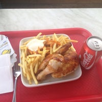 Photo taken at grillmaster by İsmail K. on 9/28/2014