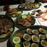 Photo taken at Kendi Kuning Restaurant by Vitaliy Y. on 5/3/2018