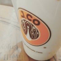 Photo taken at J.Co Donuts & Coffee by Ernasto Elmend A. on 6/18/2015