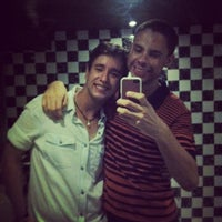 Photo taken at The Joy Club by Júnior P. on 4/7/2013