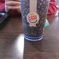 Снимок сделан в Burger King пользователем Julia K. 11/19/2014