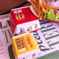 Photo taken at McDonald's by Justine A. on 6/8/2014