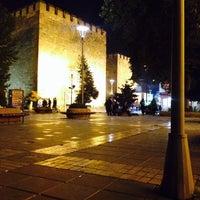 10/10/2013 tarihinde Mukteibziyaretçi tarafından Cumhuriyet Meydanı'de çekilen fotoğraf