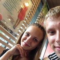 Снимок сделан в McDonald's пользователем Антон В. 7/20/2013