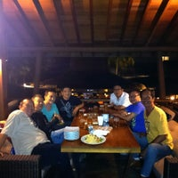 Photo taken at Badung Cafe & Resto by Harboeth on 1/14/2015