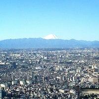 1/4/2013 tarihinde takayuki s.ziyaretçi tarafından South Observatory, Tokyo Metropolitan Government Building'de çekilen fotoğraf